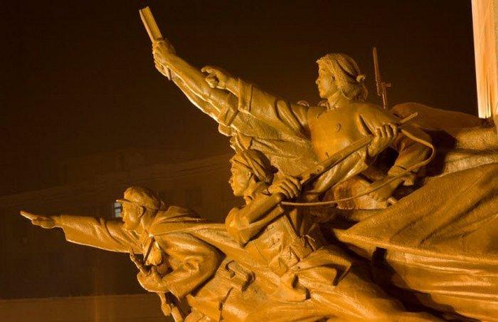 Вторая культурная революция в  Китае.