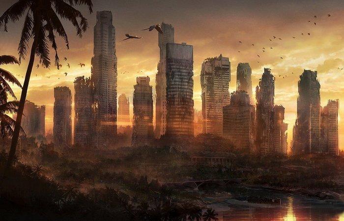 Апокалипсис реален...