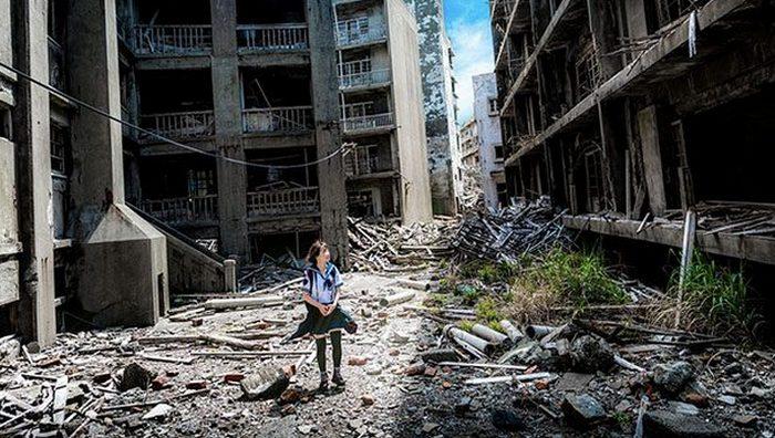 Причина вымирания человечества: демографический кризис.