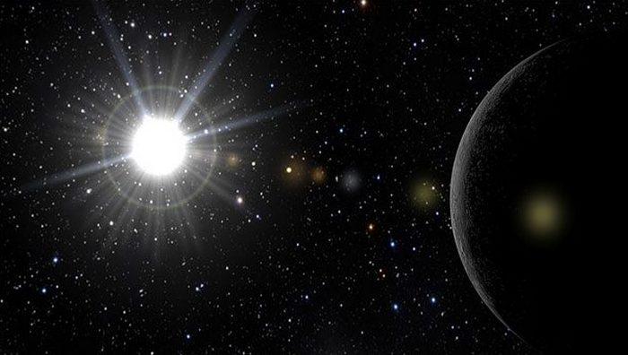 Причина вымирания человечества: Меркурий.