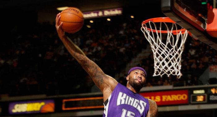 Баскетбол - утренняя игра.