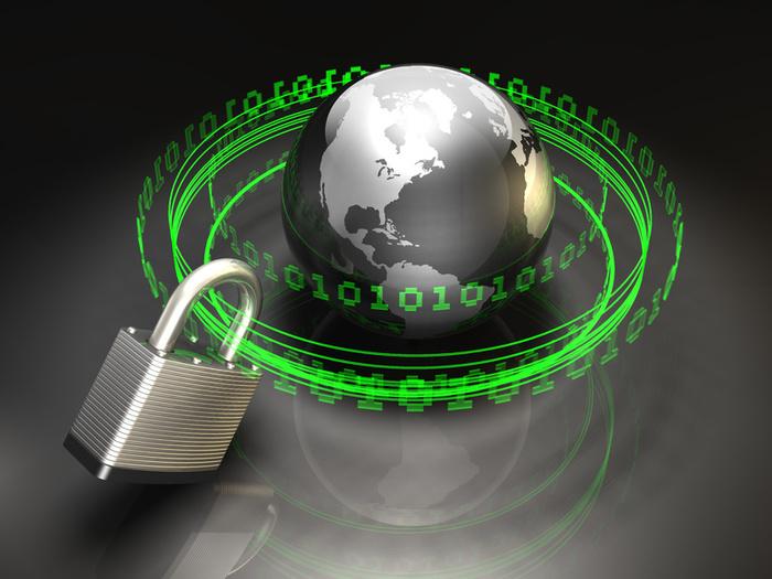 Защита в Интернете.