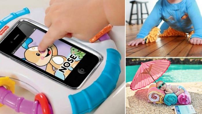 Детские гаджеты и игрушки, на которые ни в коем случае не стоит тратить деньги