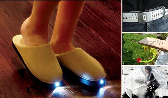 Обычные предметы, которые дизайнеры превратили в нечто экстраординарное