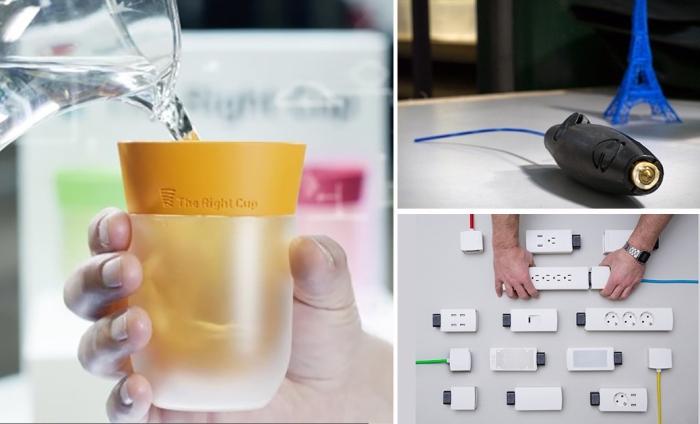 Невероятные изобретения, которые ломают стереотипы.