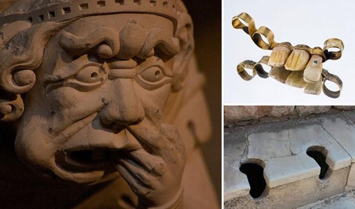 Гигиена в Средневековье: поразительно, но факт.