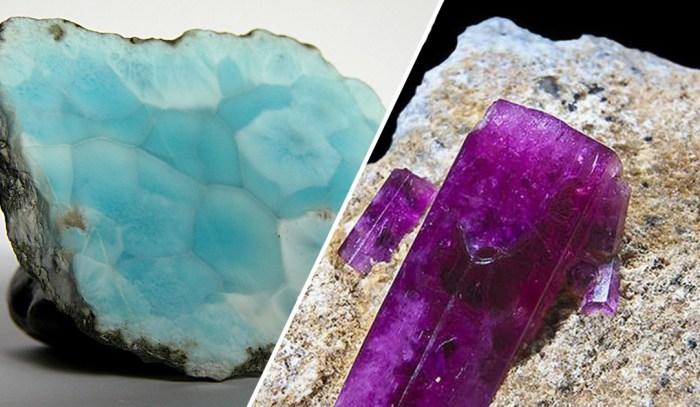 Самые дорогие камни в мире.