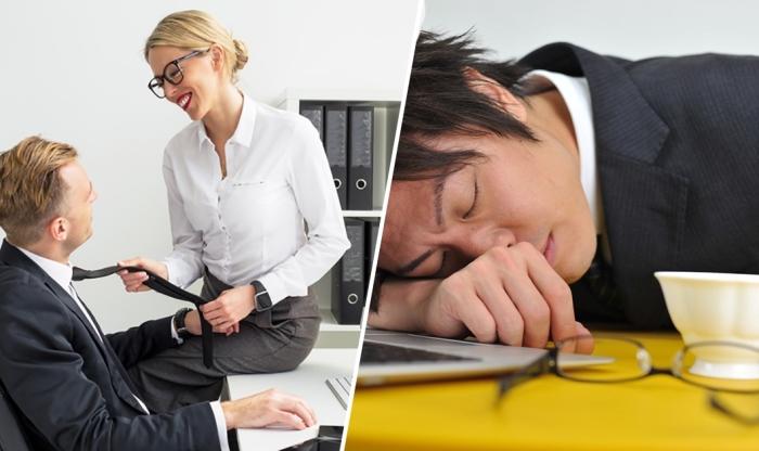 От сиесты до «Inemuri»: как проходят обеденные перерывы в рабочий день