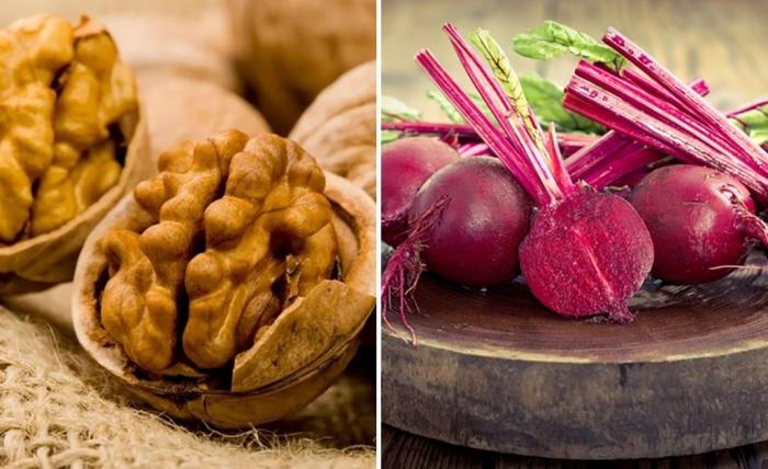 Cамые полезные продукты и правила их приготовления.