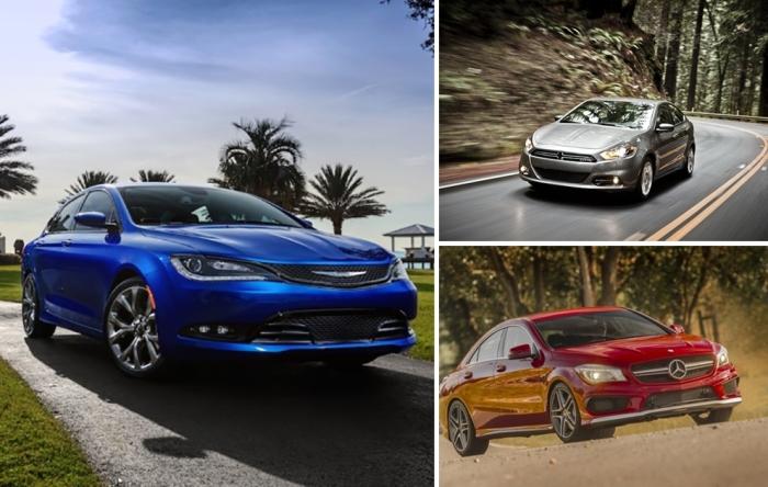 7 автомобилей, от покупки которых стоит отказаться.
