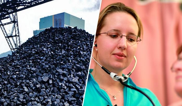 Каменный уголь, которого стоило бы опасаться.