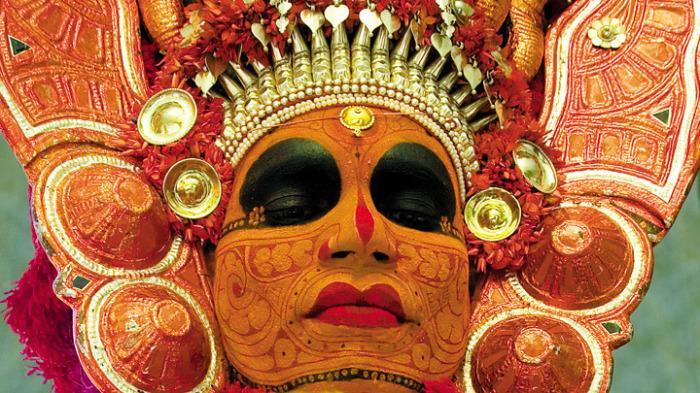 Самые невероятных фестивали в Индии.