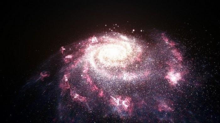 Галактическое звездообразование