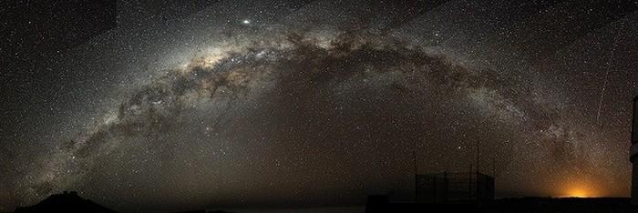 Арка Млечного пути