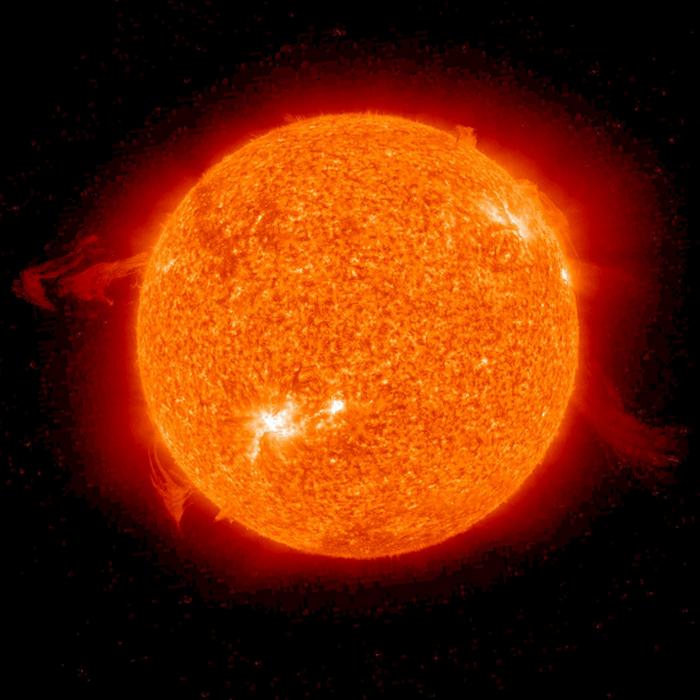 Завод по имени Солнце