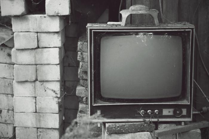 Телевидение как пережиток прошлого.