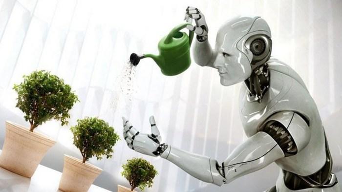 Технологии, которые изменят мир.