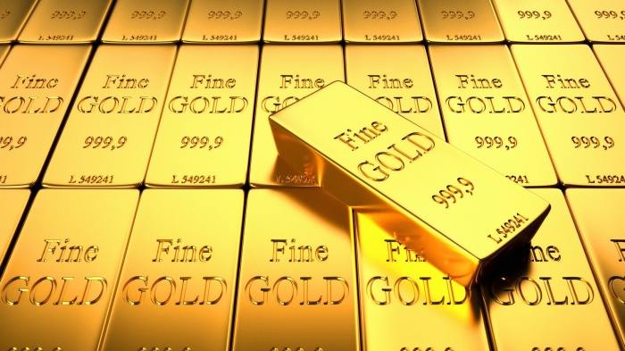 Самые занимательные факты о золоте.