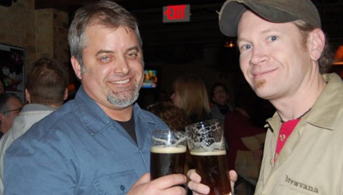 Де-Мойна Джей Уилсон – пивовар-любитель и ярый поклонник пива.