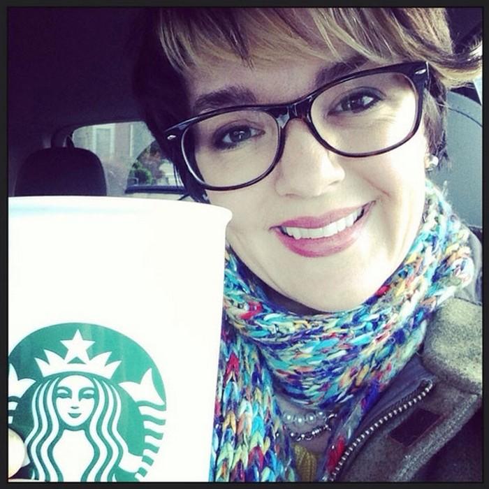 """Starbucks"