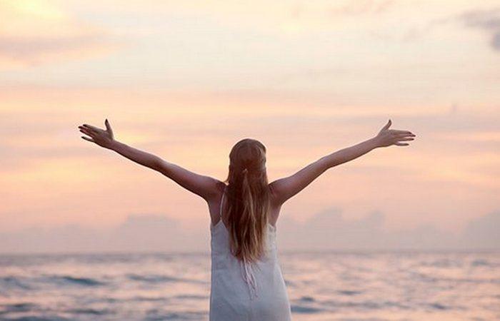 Благодарность поможет избавиться от стресса.