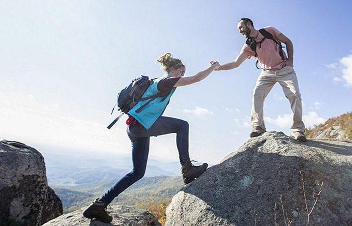 Благодарность повысит уровень активности гипоталамуса.