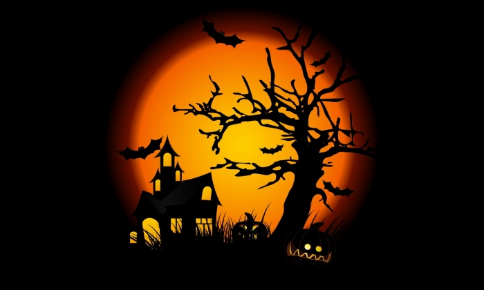 Хэллоуин как табу.