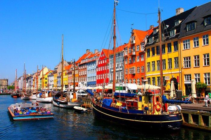 holland 10 самых ярких мест в мире, где обязательно улучшится настроение