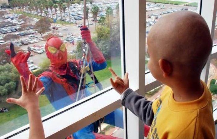 Удивительные детские больницы