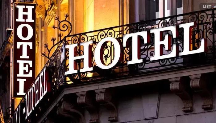 Какие неприятности готовит отель.