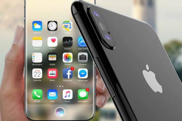 Всё, что вы хотели знать про IPhone 8.