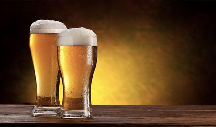 Пиво для порядка.