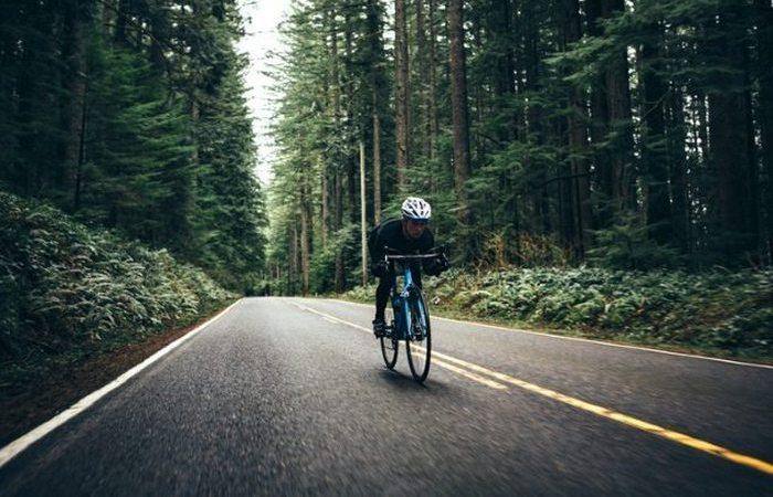 Как работает велосипед?