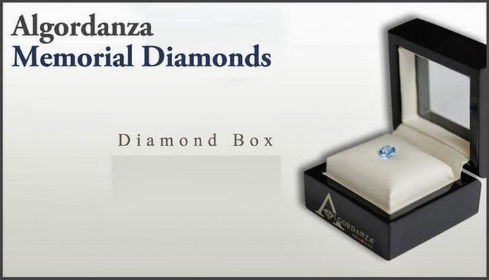 Мемориальные алмазы