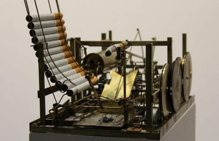Самые странные изобретения викторианской эпохи.