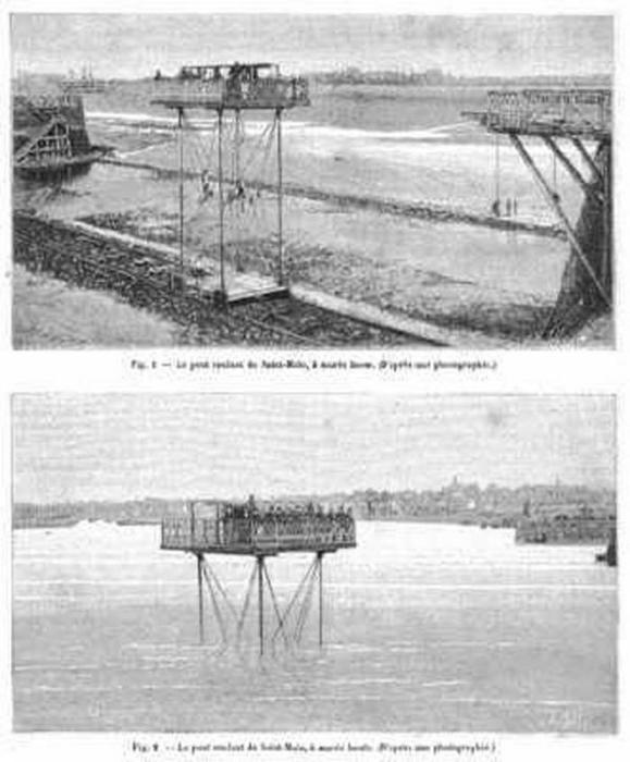 Роллинг-мост.