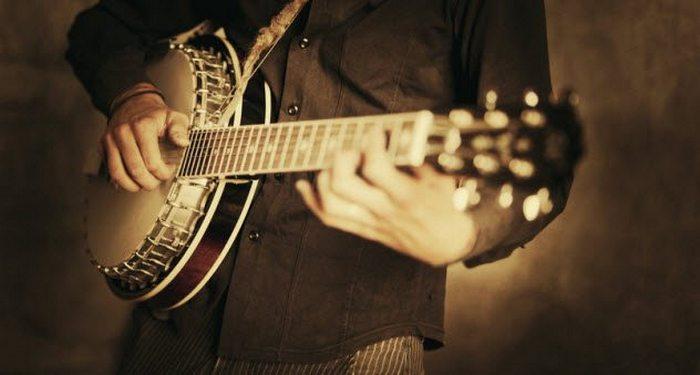 Банджо и рабы