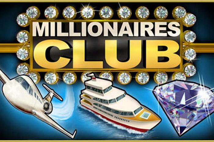 Добро пожаловать в клуб миллионеров!