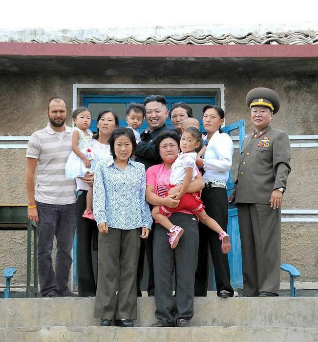 5 фактов о жизни в Северной Корее