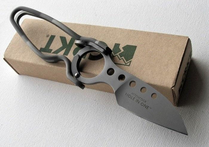 Самые необычные перочинные ножи.