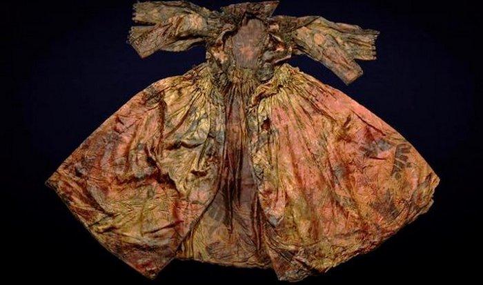 Платье леди Керр