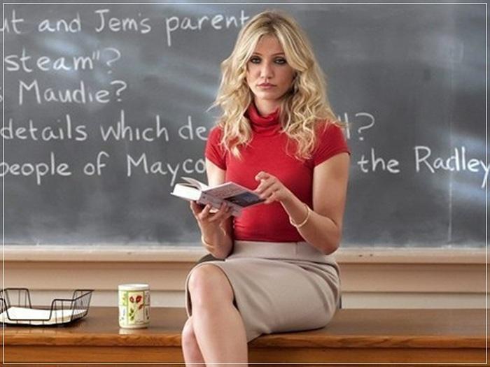И хочется... учиться!
