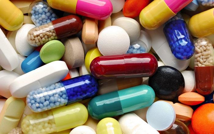 Необычные таблетки.