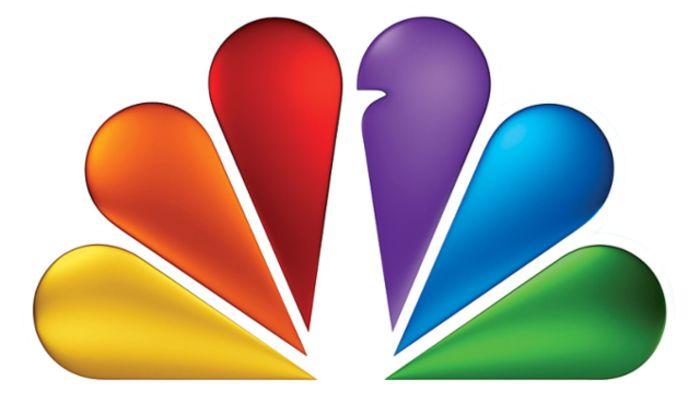 NBC: логотип как способ обращения к аудитории.