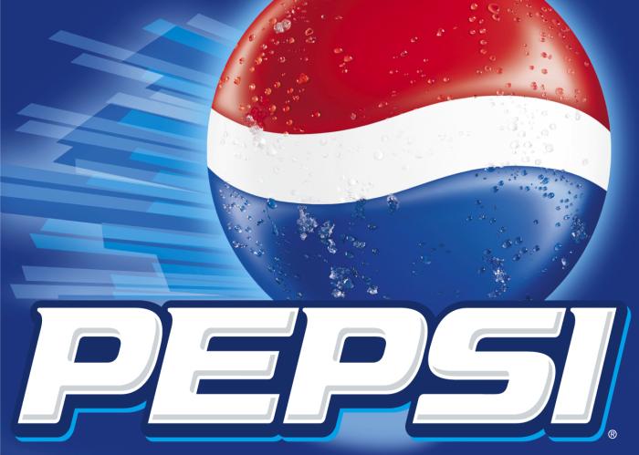 Логотип Pepsi: фэн-шуй, Пифагор и многое-многое прочее.