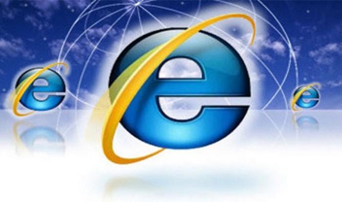 У пользователей Internet Explorer более низкий IQ.