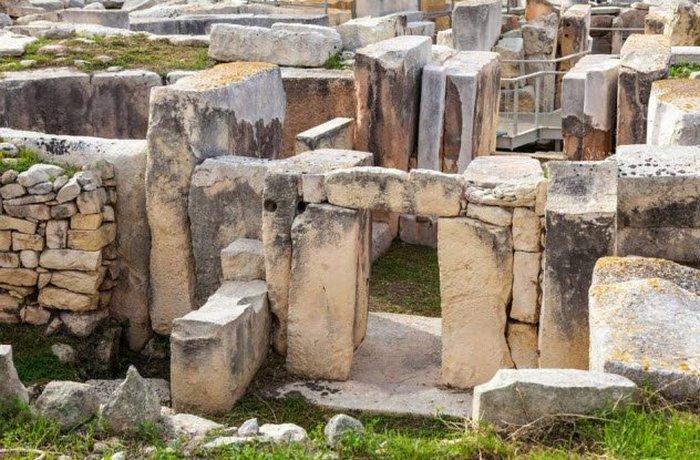 «Мальтийские храмовники» и другие тайны древней Мальты.