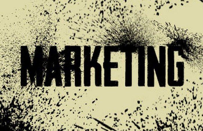 Грязный маркетинг известных брендов.