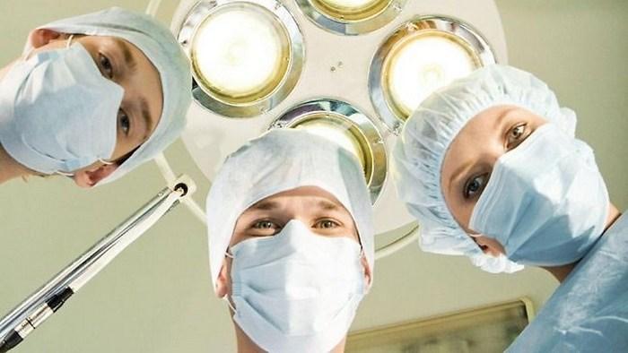 Самые варварские медицинские процедуры.