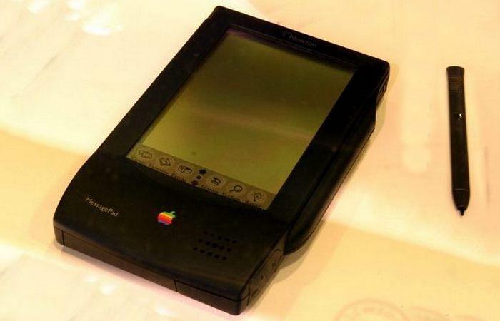 Полный провал: Apple Newton.